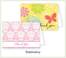 Heatherly Stationery