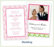 Heatherly Wedding