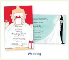 Picture Perfect Digital Designs Wedding Invitations