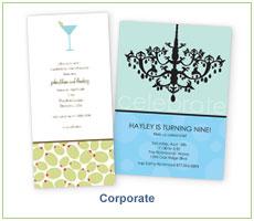 Polka Dot Design Corporate