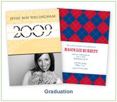 Polka Dot Design Graduation