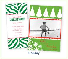 Polka Dot Design Holiday