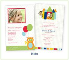 Polka Dot Design Children and Kids