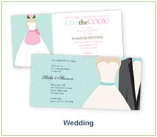 Polka Dot Design Wedding