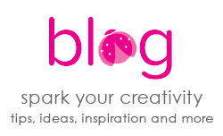 Polka Dot Design's Blog Spark your creativity. Tips, Ideas, Inspiration and more.