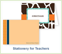 Stationery for Teachers