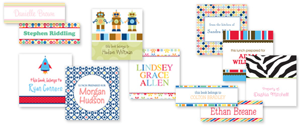 Simplify Life - Back to School - Stickers