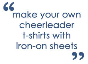 Cheerleader Party Costumes