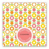 Apples and Oranges Gift Tag