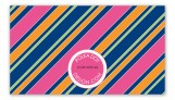 Bright Oxford Calling Card