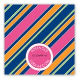 Bright Oxford Gift Tag