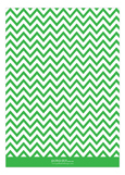 Chevron Green