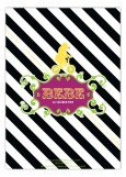 Cirque Du Bebe Neutral Invitation