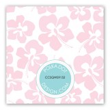 Coastal Couple Gift Tag