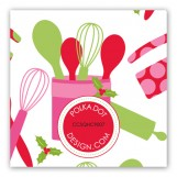 Cookie Bake Gift Tag
