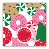 Cookie Exchange Gift Tag