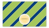 Green Oxford Calling Card