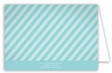 Peppermint Pretty Packages Note Card