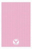 Pink Polka Dots Invitation