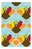 Turkey Day Invitation