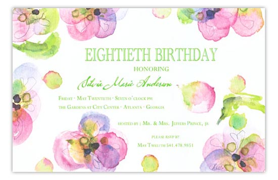 3A447-Glass-Petals New Releases from Odd Balls Invitations in Pine Bluff, Arkansas