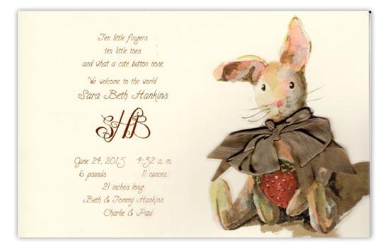 Baby Showers En Espanol ~ Peter rabbit baby shower