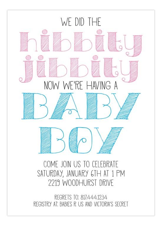 Hibbity Jibbity Baby