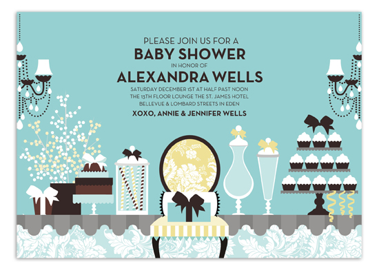 blue-baby-shower-sweets-table-invitation-dm-in289 Get Ready for the Polka Dot Design Big Clearance Sale!
