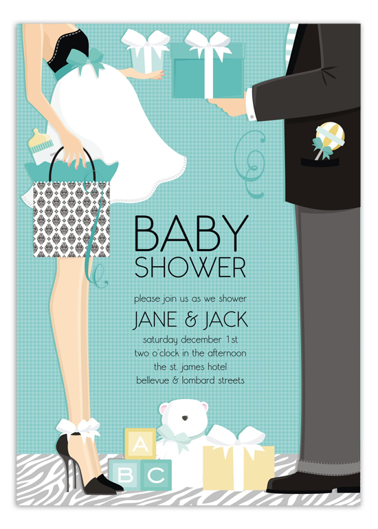 blue-classic-couple-baby-shower-invitation-dm-in287 Get Ready for the Polka Dot Design Big Clearance Sale!