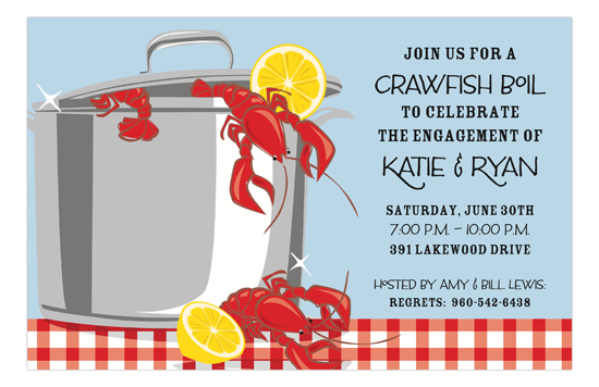 crawfish-gleam-invitation-icdd-np58py3734icdd Our Memorial Day Weekend Sale is Here!