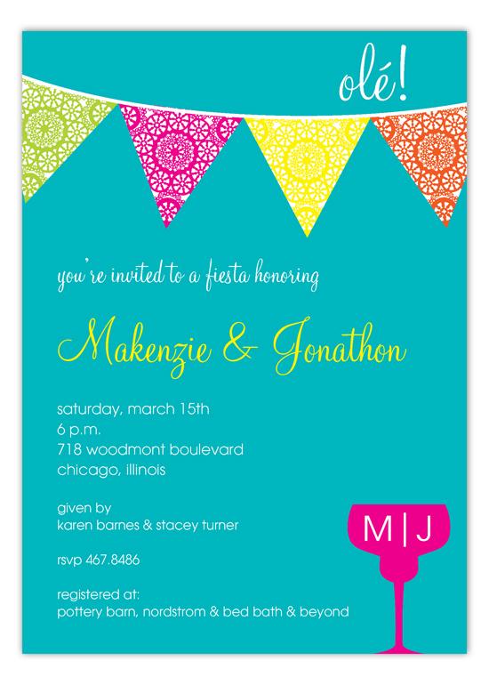 Invitation In A Bottle was beautiful invitations design