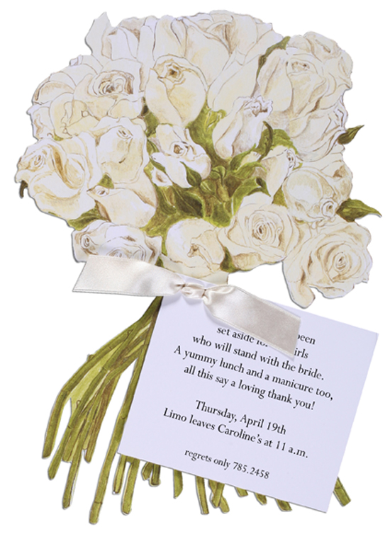 flowers-invitation-slc-ss43 Thinking Outside The Box With Sarah LeClere Invitations