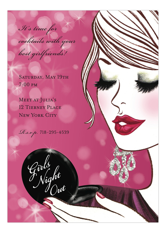 Vinyl Record Invitations is Perfect Template To Create Best Invitation Card