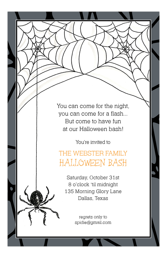 company party invitations