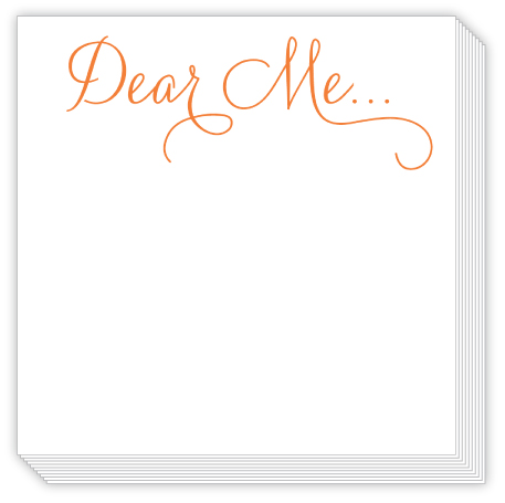 Dear Me Luxe Notepad