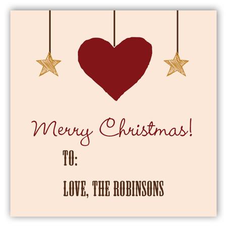 rustic-christmas-gift-tag-pddd-ccsqhc1134 Custom Gift Tags