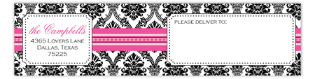 Tribeca Envelope Wrap
