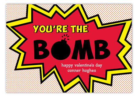 Youre the Bomb