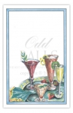 Aperitif Cocktail Party Invitations
