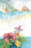 Bali Party Invitation