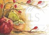 Amber Fruit