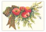 McIntosh Greeted Christmas Card