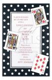 Hokie Pokie Cards