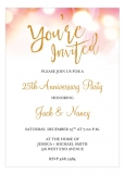Youre Invited Anniversary Party