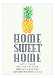 Pineapple Home Sweet Home