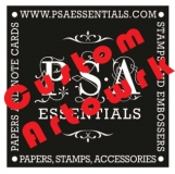 Custom Design Stamp