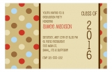 Lots of Dots Invitation