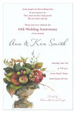 Autumn Urn Invitation
