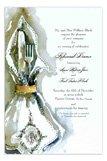 Belgium Linen Invitation