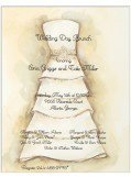 Bella Bride Invitation